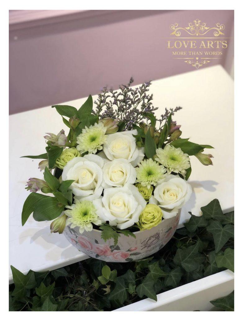 Mua hộp hoa ở đâu đẹp và ý nghĩa nhất?
