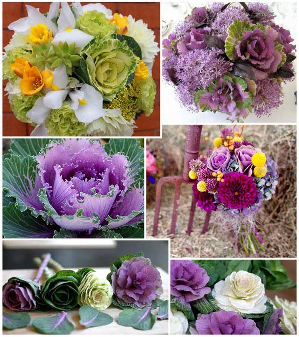 Hoa hồng sa mạc có thể kết hợp với nhiều loại hoa khác để tạo thành những bó hoa dễ thương